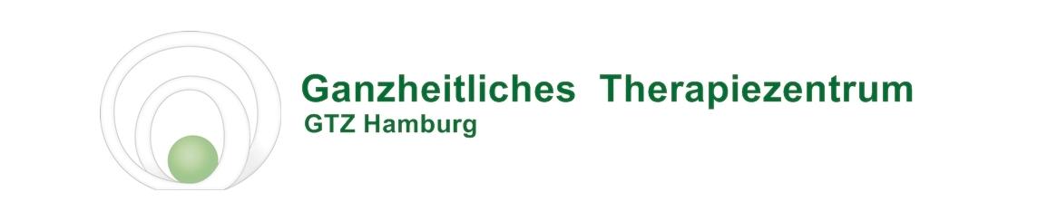 Ganzheitliches Therapiezentrum Hamburg Logo